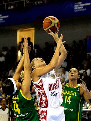 basquete ilona korstin russia helen e erika brasil