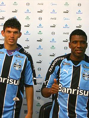 Viçosa Diego Grêmio