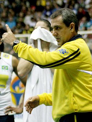 José Roberto Guimarães vôlei