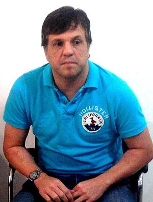 rogerio lourenço treinador entrevista