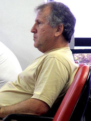 zico flamengo aeroporto goiania