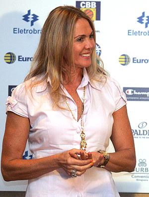 Hortencia Basquete (Foto: Divulgação)