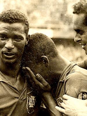 pelé didi gilmar brasil suécia 1958
