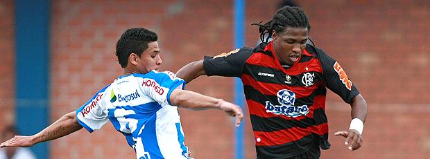 Para Avaí Diego Mauricio Flamengo