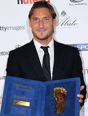Totti Prêmio