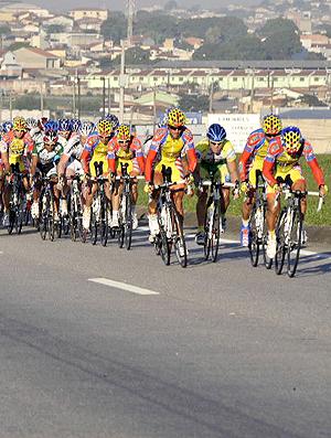 volta ciclismo São Paulo