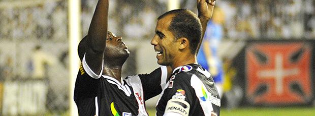 Ze Roberto Felipe gol Vasco