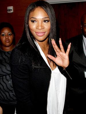 Serena Williams tênis  (Foto: Getty Images)