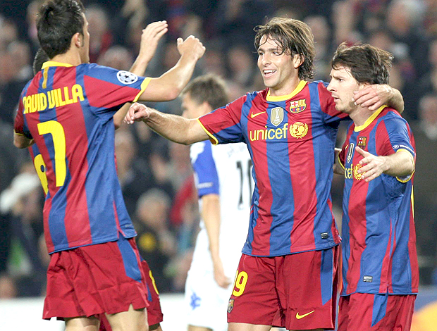 Messi gol Barcelona