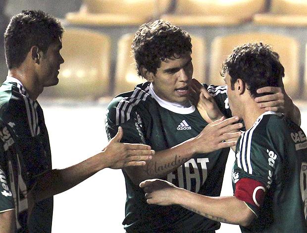 Kleber Palmeiras