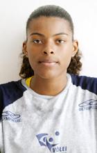 vôlei - perfil jogadoras seleção brasileira fernanda