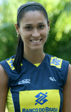 vôlei - perfil jogadoras seleção brasileira jaqueline