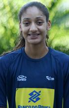 vôlei - perfil jogadoras seleção brasileira joycinha
