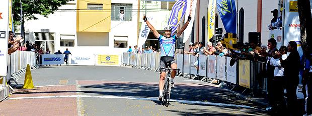 Atleta da Nova Zelândia vence sexta etapa do Tour do Brasil / Volta Ciclística de São Paulo - Jeremy vence em Atibaia