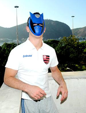 diego hypolito máscara power rangers