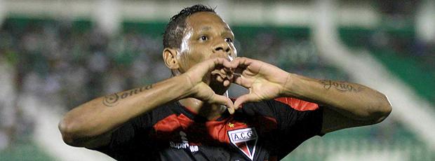 marcão Atlético-GO