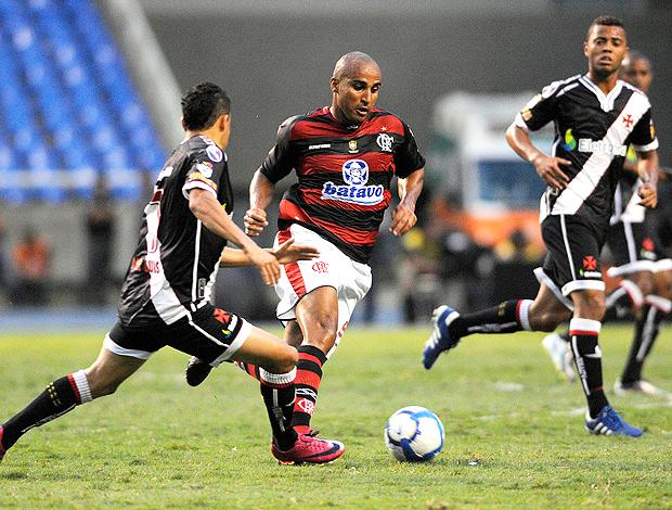 Deivid Flamengo x Vasco