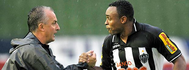 Obina Dorival Júnior gol Atlético-MG