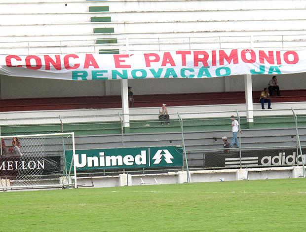Faixa Conca Fluminense