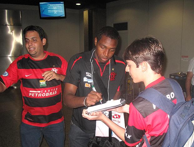 Renato Flamengo Fortaleza