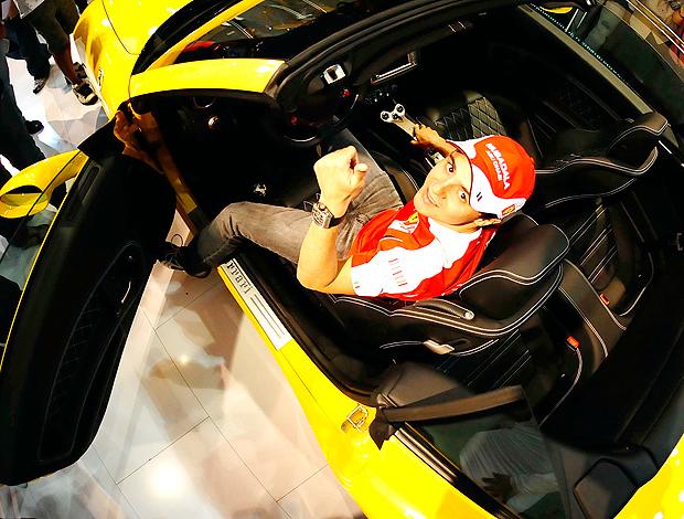 -Formula 1  - Season 2010 - - felipemassasalaodoautomovel rib 1062