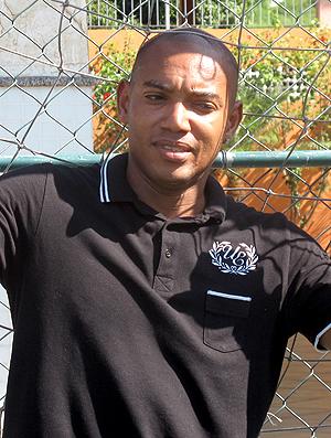 Luiz Alberto zagueiro