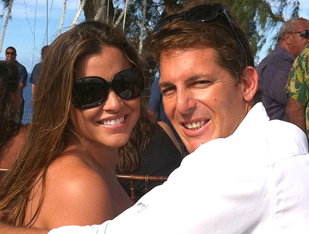 Lyndie Andy Irons