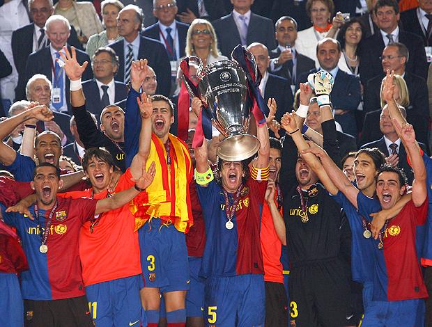 Barcelona campeão 2009