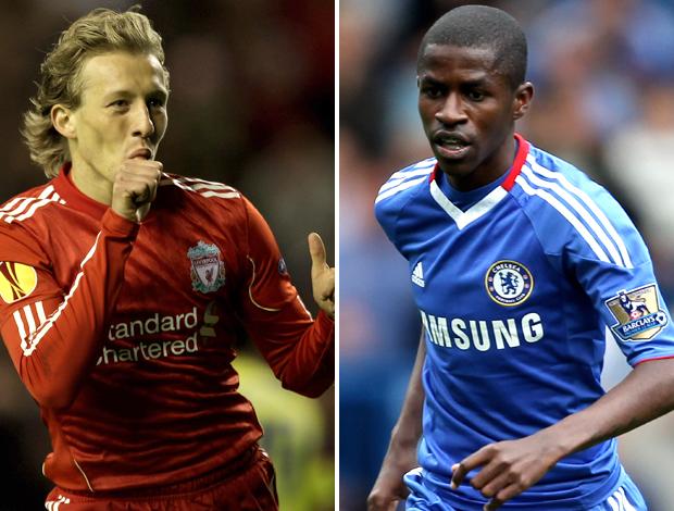 Lucas Liverpool Ramires Chelsea