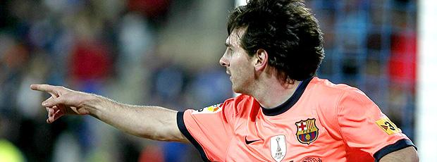 lionel messi barcelona gol getafe