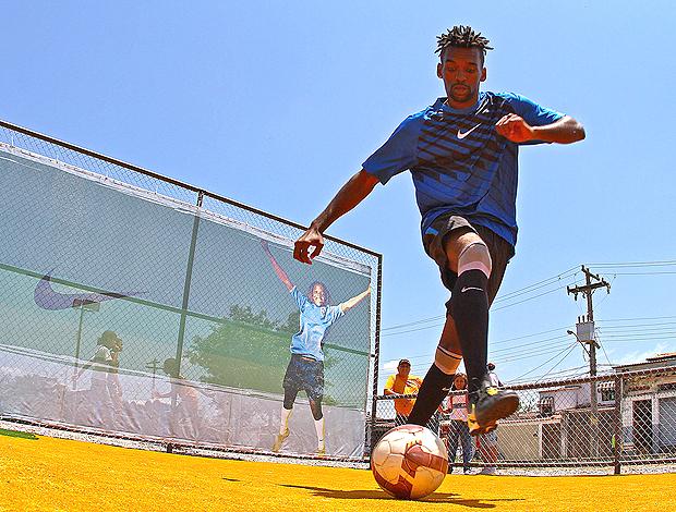 Futebol Social Jogador