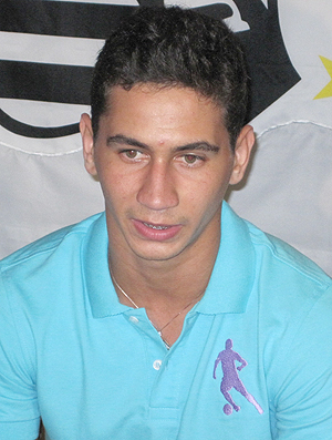 Ganso Santos