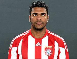 Breno jogador do Bayern de Munique (Foto: AFP)