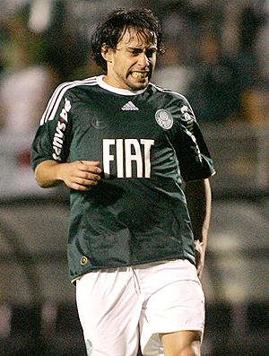 Valdivia Palmeiras x Atlético-MG