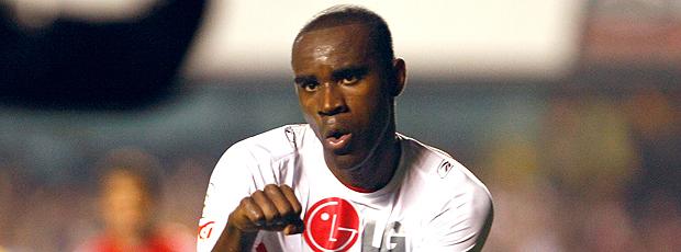 Hugo São Paulo 3 x 0 Internacional - 02/11/2008