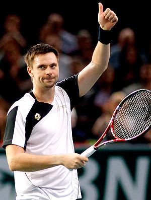tênis robin soderling atp de paris