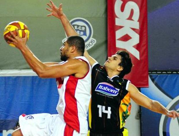 basquete olivinha pinheiros sky