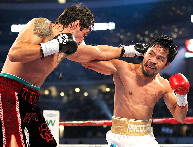 box Manny Pacquiao