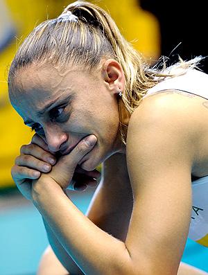 vôlei fabi chora perda do título mundial