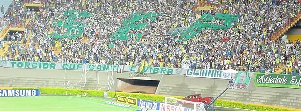 Torcida Palmeiras