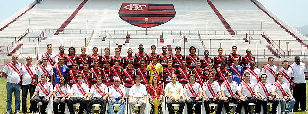 Flamengo juvenil Estadual