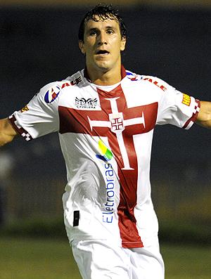 Rafael Corlho gol Vasco