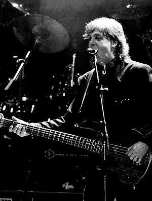 show paul mccartney maracanã 1990