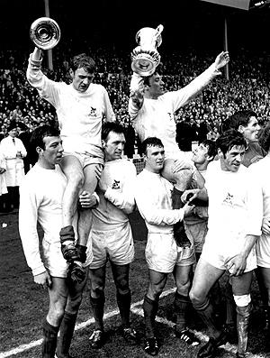 West Bromwich campeão fa cup 1968