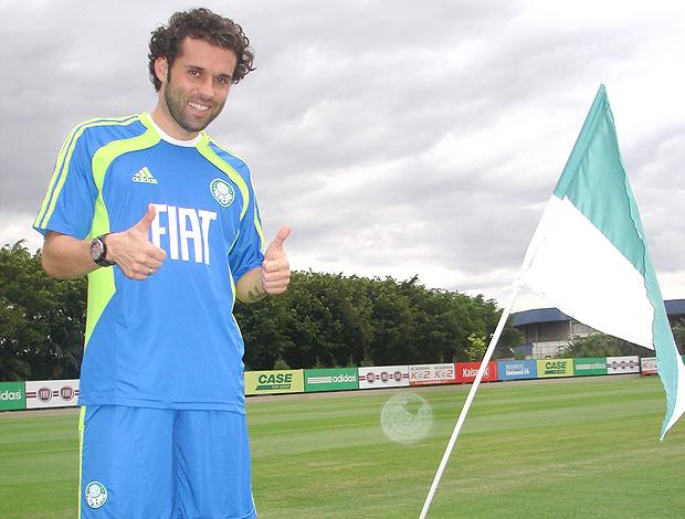 Lincoln Palmeiras
