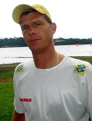 Robert Scheidt velejador