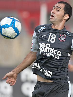 Danilo Corinthians (Foto: Ag. Estado)