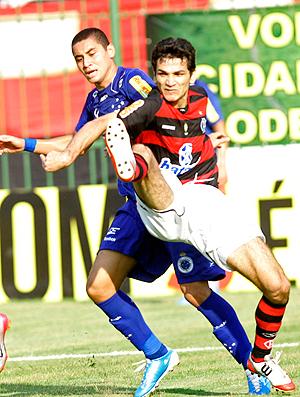 Ronaldo Angelim Flamengo x Cruzeiro