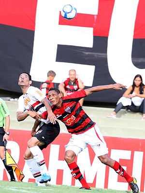 Samuel Marcão Atlético-GO x São Paulo