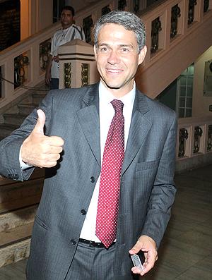 Peter Siemsen Fluminense